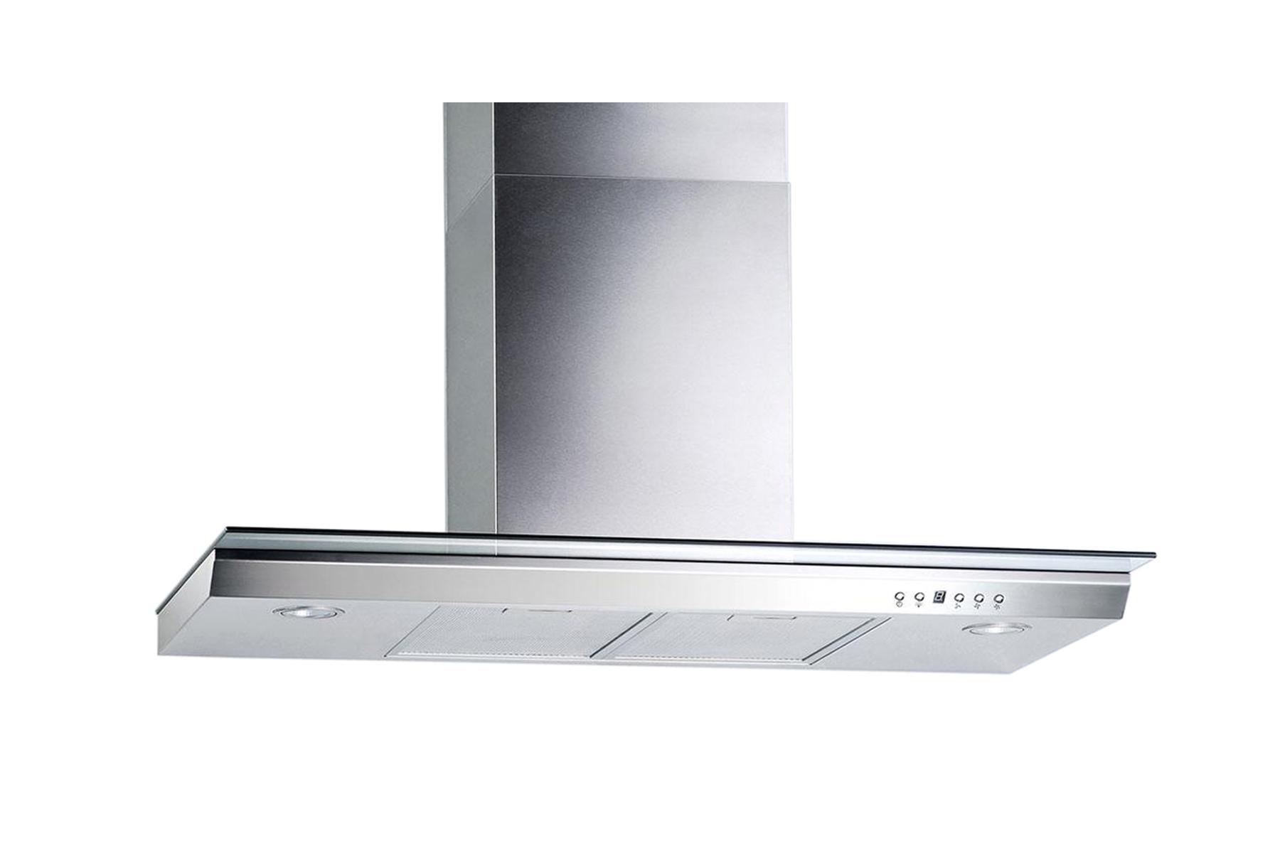 Range Hood Exhaust Vent ~ Stainless steel quot range hood wall mount speeds kitchen