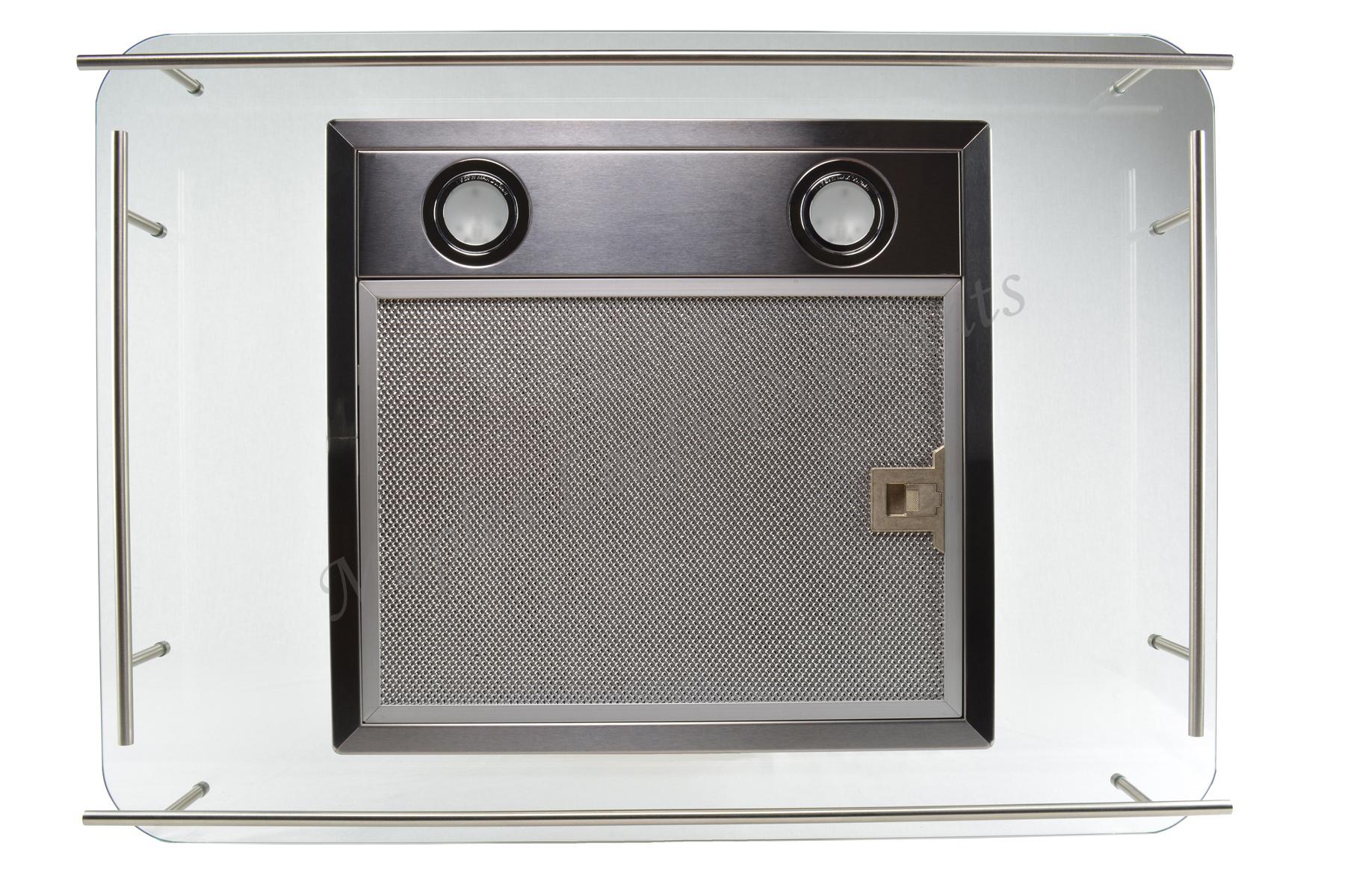 stainless steel 30 quot kitchen island range hoods ventilation